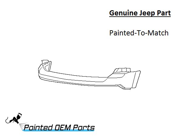 s315204460973701508_p1318_i20_w600 painted jeep patriot genuine factory oem front bumper cover